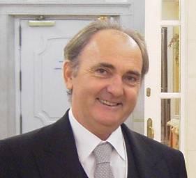 Excmo. Sr. D. Miguel Ángel Aparicio Tovar