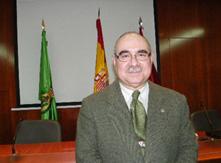 Excmo. Sr. D. Luis Ángel Moreno Fernández-Caparrós