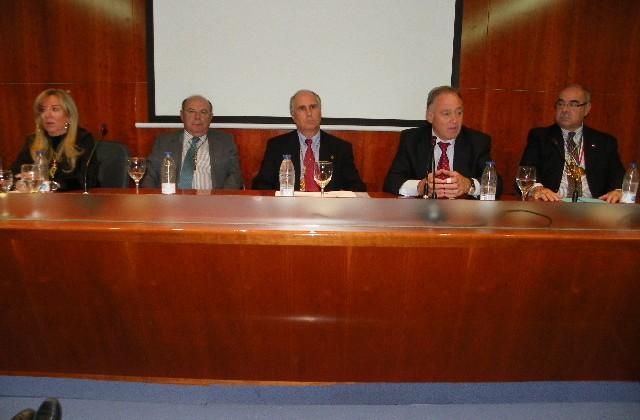 Sesión in memoriam Excmo. Sr. D. Tomás Pérez García