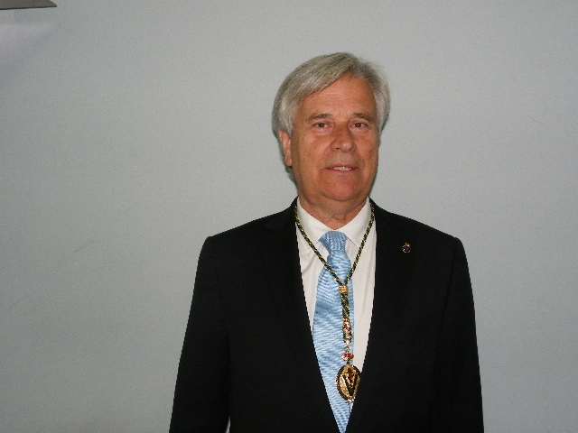 Excmo. Sr.D. Miguel Ángel Díaz Yubero