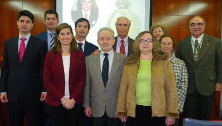 Centenario del nacimiento del Excmo. Sr. Dr. D. Carlos Luis de Cuenca y González-Ocampo (1915-1991)