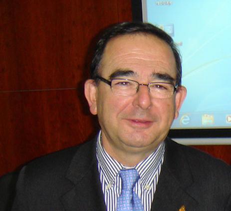 CONFERENCIA DEL Dr. ETXANIZ MAKAZAGA SOBRE LA ENCÍCLICA «LAUDATO SI´»
