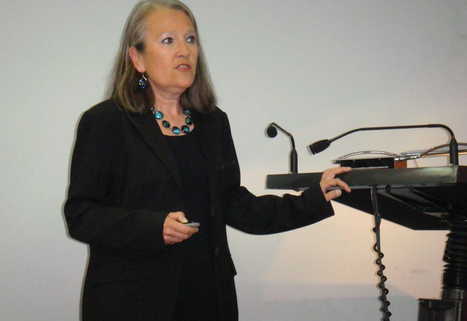 Anisakis y Alergia. Disponible para consulta la conferencia de la  Dra. Carmen Cuéllar del Hoyo