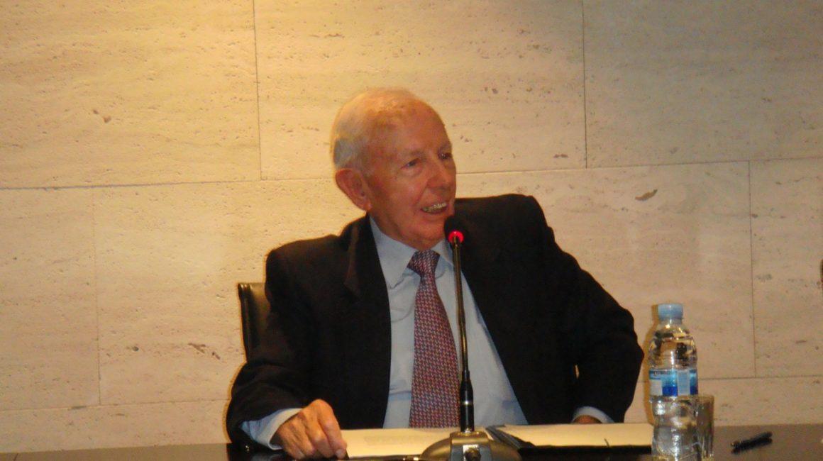 PRESENCIA DE LA RACVE EN LA ASAMBLEA GENERAL DE LA ASOCIACIÓN NACIONAL DE VETERINARIOS JUBILADOS