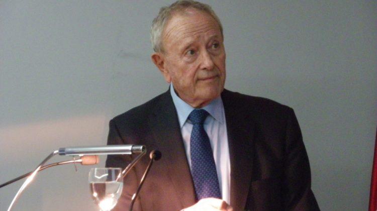 La Química y las Ciencias de la Salud: el Dr. Elguero Bertolini pronuncia una conferencia en la RACVE
