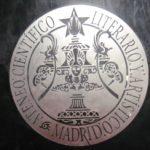 El Dr. Caparrós interviene en el Ateneo de Madrid