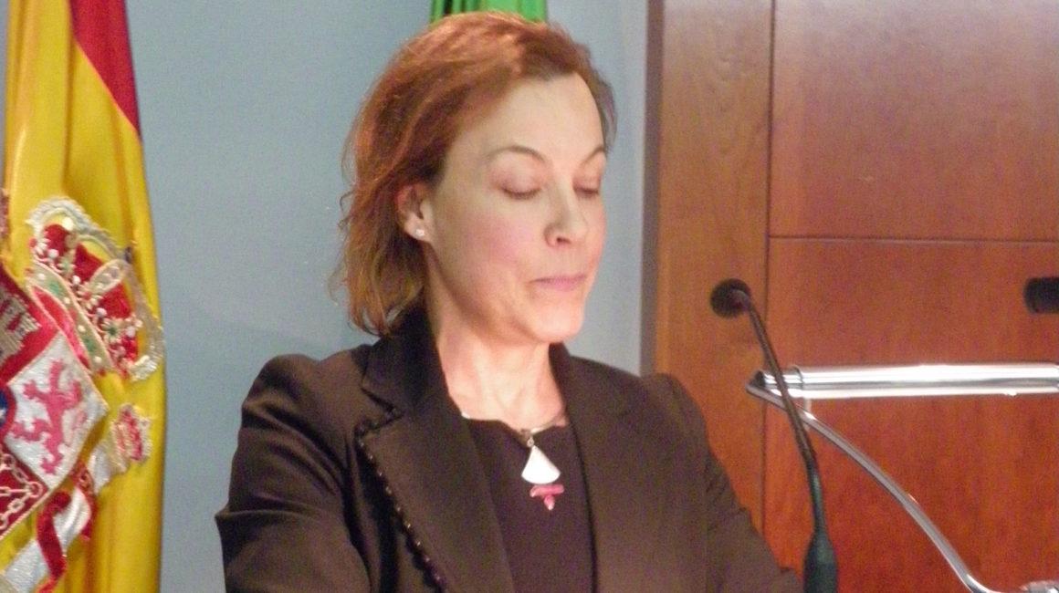 La Dra. Gil Adrados ingresa en la Real Academia de Ciencias Veterinarias de España como Académica Correspondiente