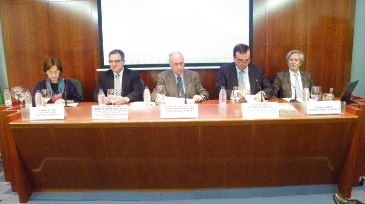 Mesa redonda: la RACVE analiza la bioseguridad en el sector avícola