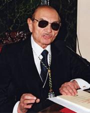 Fallece el Excmo. Sr. Dr. D. Félix Pérez y Pérez (1924-2017)
