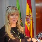 La Dra. Ana Adela Pérez Fuentes interviene en la Real Academia de Ciencias Veterinarias de España
