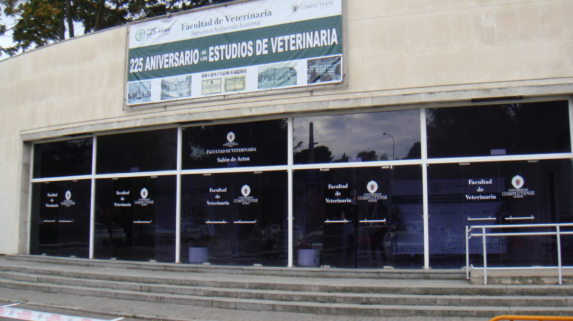La RACVE se suma a los actos conmemorativos del CCXXV Aniversario de la creación y normalización de la enseñanza veterinaria en España