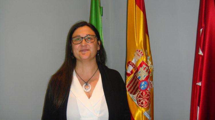 La Dra. Martín Cuervo interviene en la sede de la Real Academia de Ciencias Veterinarias de España