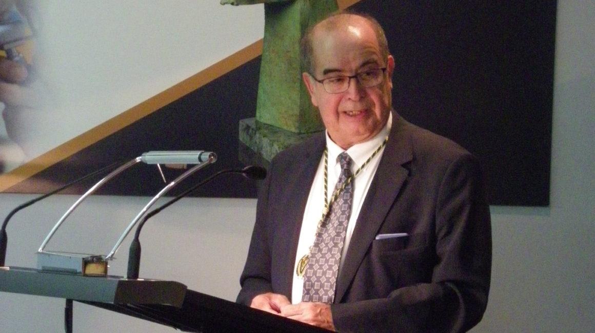 El Dr. Juan Antonio Ordóñez Pereda enriquece el fondo bibliográfico de la RACVE con una completa obra sobre «Tecnologías Alimentarias»