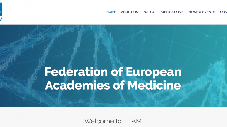 The Royal Academy of Veterinary Sciences of Spain on the FEAM
