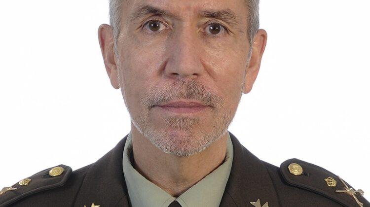 Disponible la videoconferencia del Excmo. Sr. General Veterinario D. Alberto Pérez Romero