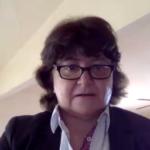 Sesión sobre el Bienestar animal a cargo de la Ilma. Sra. Dra. Dña. María Elena Trujillo Ortega y el Excmo. Sr. Dr. D. Miguel Ángel Aparicio Tovar