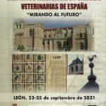 Vª Asamblea y Encuentro Científico de Academias de Ciencias Veterinarias de España, 2021